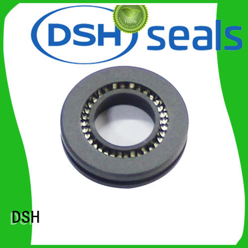 corrosion resistant teflon seal customized for chemical equipment