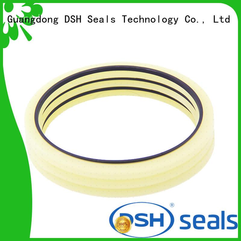 HBY - Rod Hydraulic Buffer Seal
