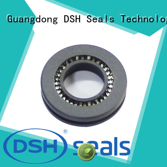 single teflon oil seals single with good price for coal mining machinery