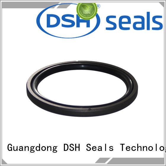 encapsulated pneumatic cylinder piston seals spgwexcavator factory for gas industry