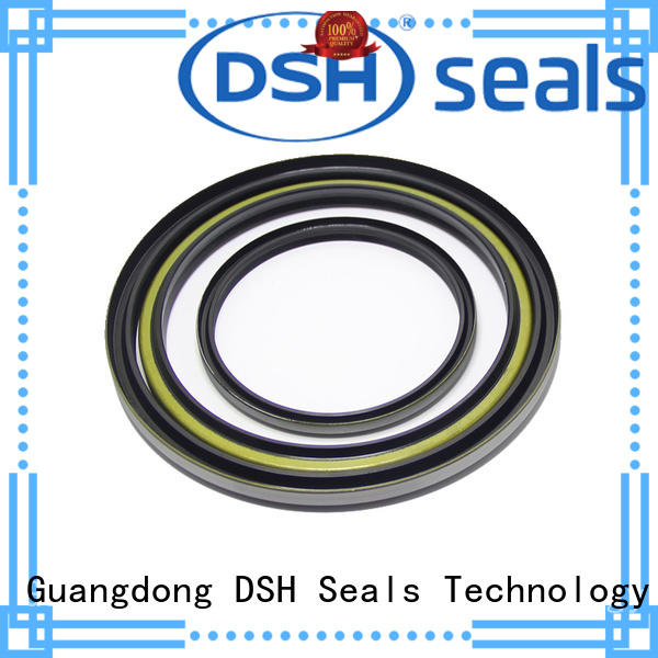 dkb wiper seals personalized for metallurgical equipment