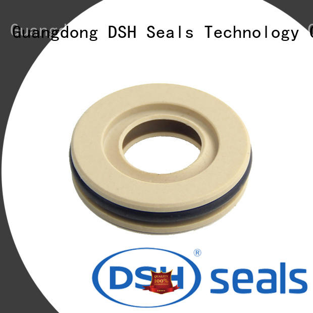 DSH low teflon oil seal with good price for electric equipment