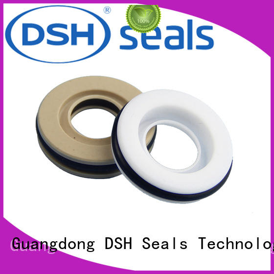 DSH pressure resistant oil seal ptfe inquire now for electronic appliances