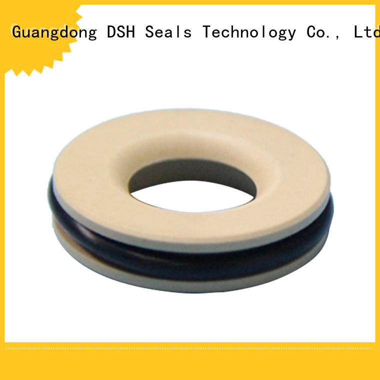 carbon teflon seals rotary for refrigeration equipment DSH