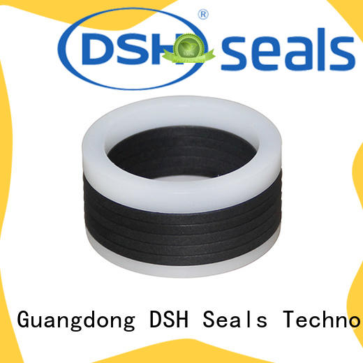 DSH seals u cup seals suppliers factory for guide ring