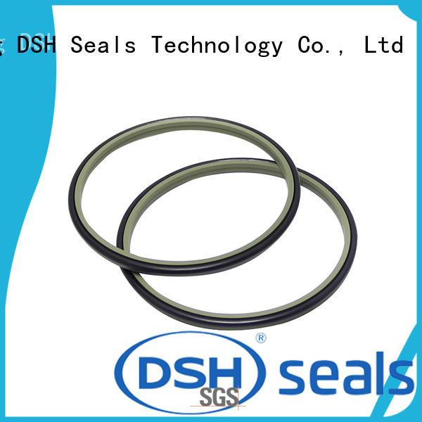 rubber hydraulic wiper seal wholesale for machine
