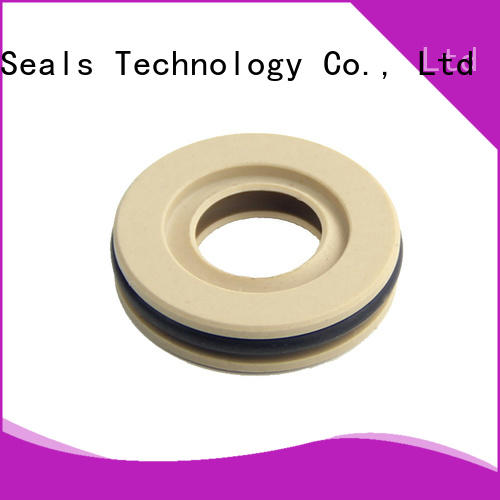 oil seal ptfe pressure for chemical equipment DSH