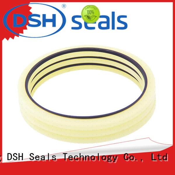 DSH pressure rod wiper factory price for machine