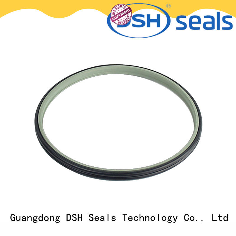 DSH daihydraulic wiper ring supplier for excavator