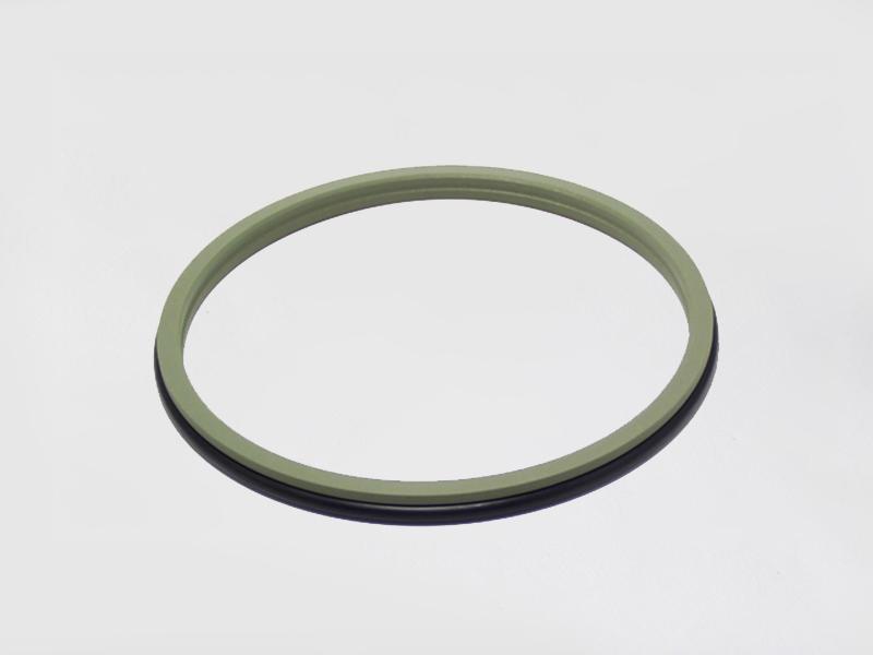 DSH-Wiper Ring, Dsz-rod Scraper Ptfe Hydraulic Wiper Ring-1