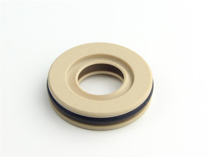 DSH-Professional Ptfe Oil Seals Teflon Gasket Manufacture-1