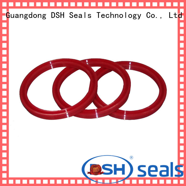 cylinder u cup seals suppliers dvr with good price for chemical equipment