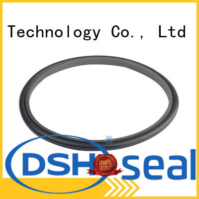 compact rod wiper seals glyd personalized for metallurgical equipment