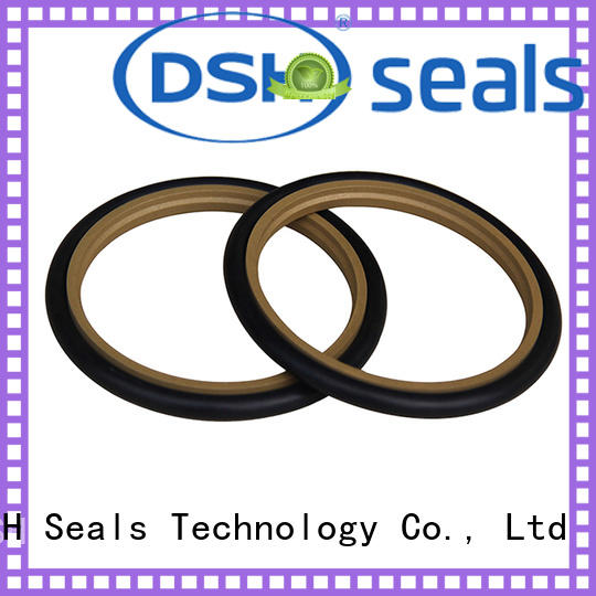 DSH seals rod wiper seals wholesale for coal mining machinery