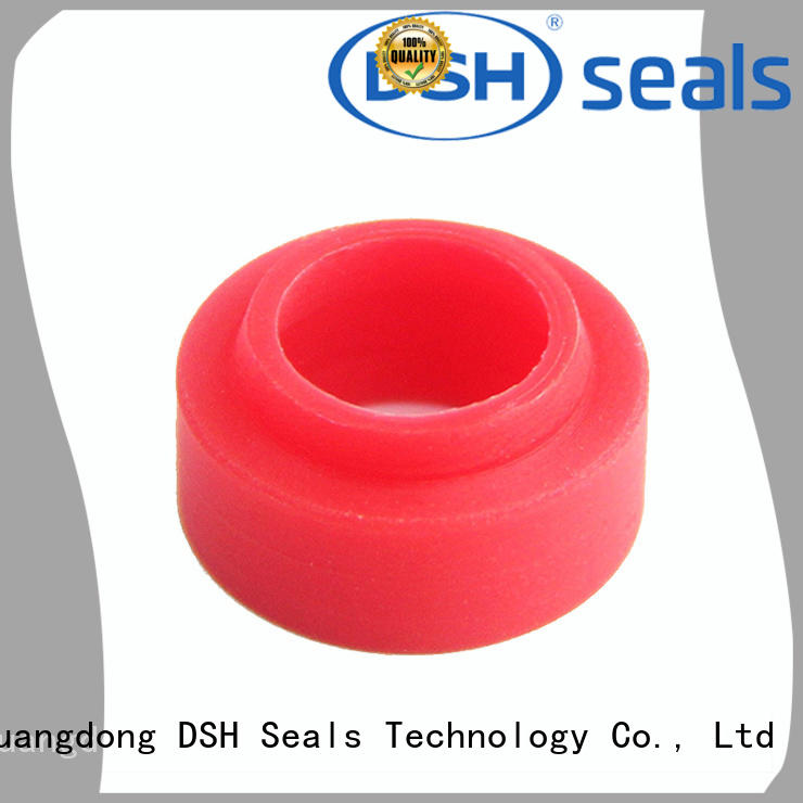 ring wiper seal daihydraulic for machine DSH