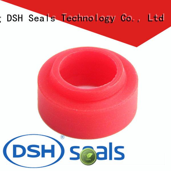 DAH-Hydraulic double lips scraper seal PU