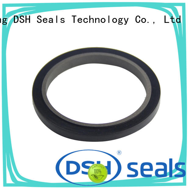 DSH hby hydraulic rod seal supplier for coal mining machinery