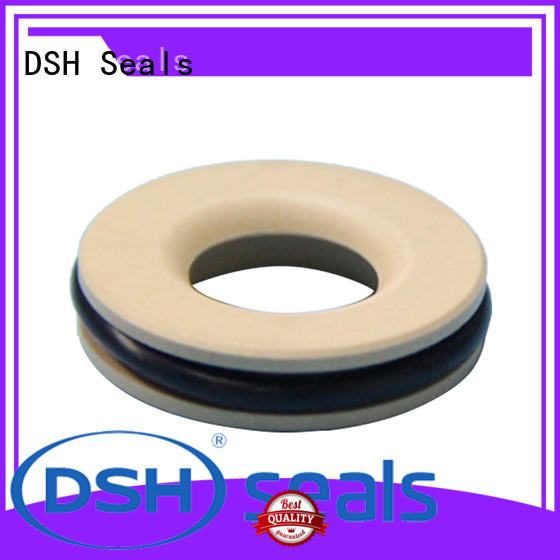 shaft ptfe oil seals design for hydraulic industry