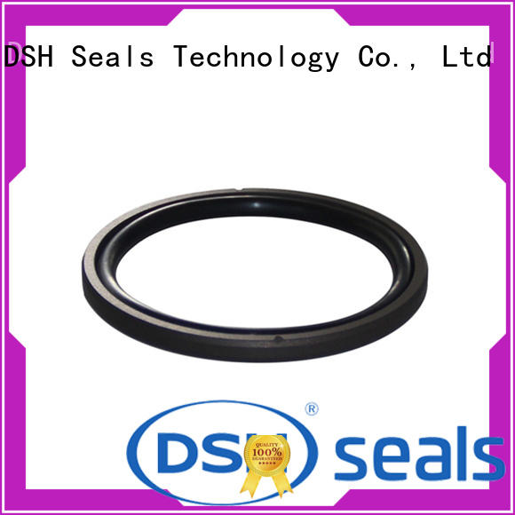 SPGO - PTFE Filled with Bronze Excavator Piston Seals
