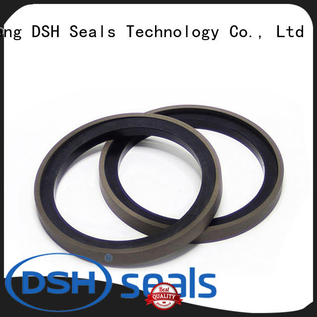 durable ptfe piston seal fkm inquire now for coal mining machinery
