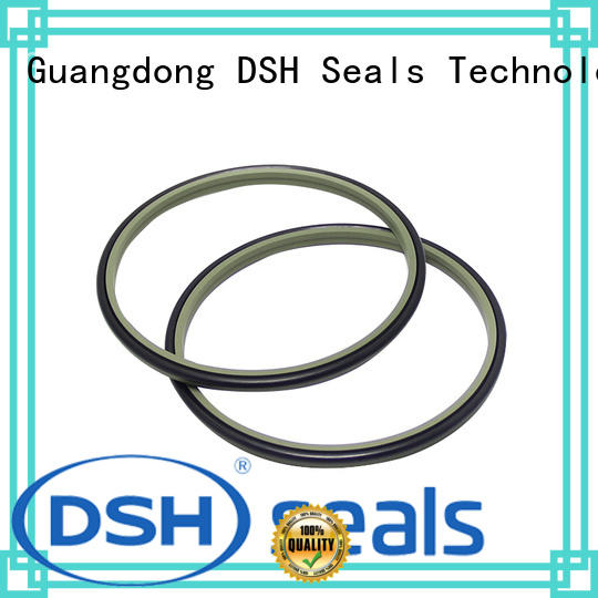 DSH hydraulic scraper seal factory price for metallurgical equipment
