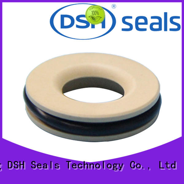 corrosion resistant teflon oil seal single inquire now for engineering