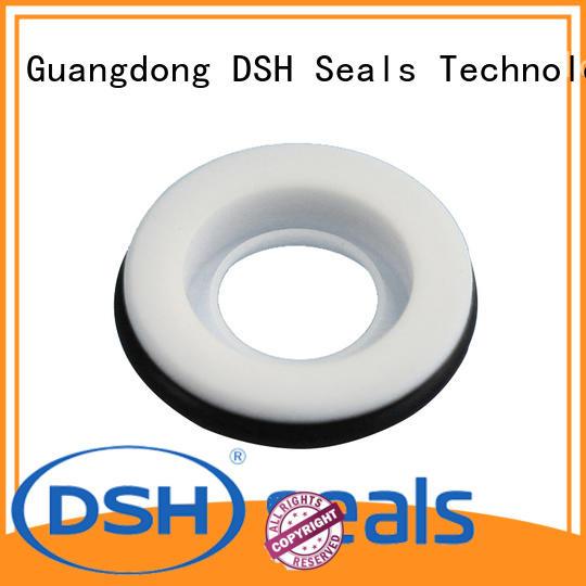 J type - Low Pressure Resistant PTFE Oil Seal
