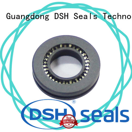 DSH energized teflon oil seal inquire now for electronic appliances