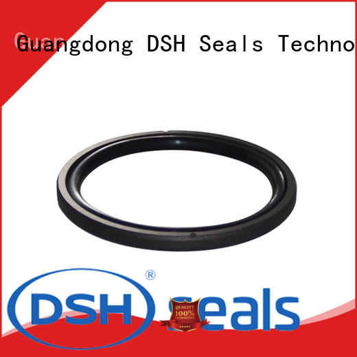 DSH encapsulated hydraulic piston seals suppliers with good price for oil industry