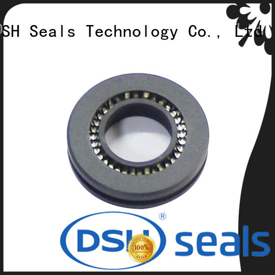 rotary carbon teflon seals factory for metallurgical equipment