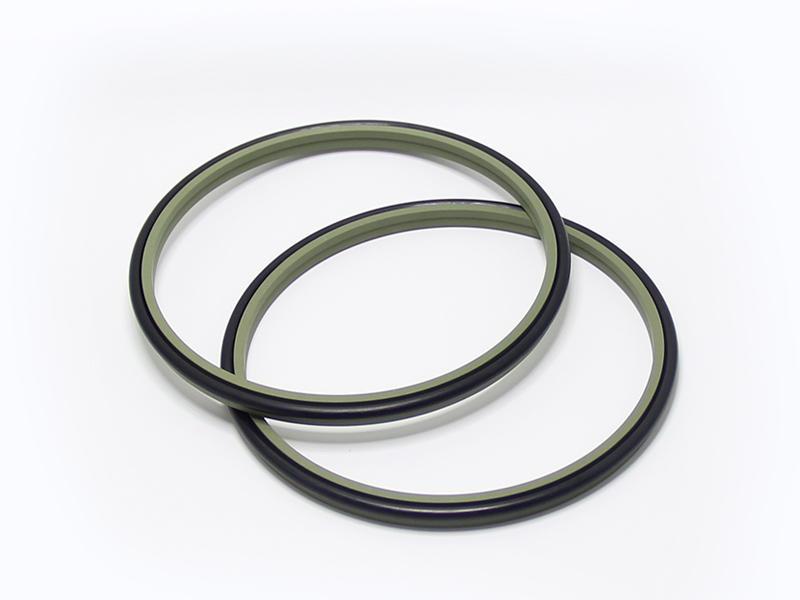 DSH-Professional Wiper Seals Hydraulic Wiper Seal Supplier-1
