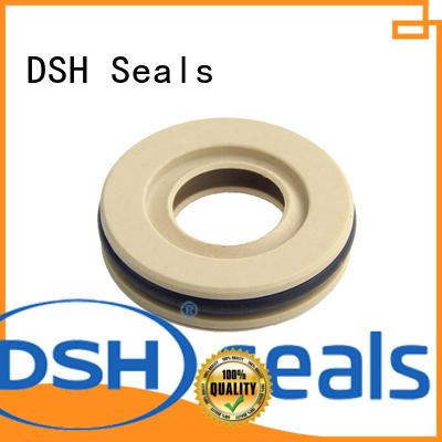 single teflon gasket manufacturer for chemical equipment DSH