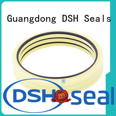compact hydraulic rod seal personalized for metallurgical equipment