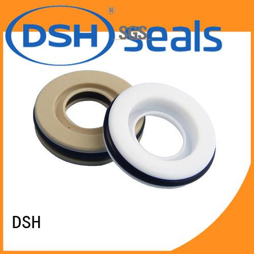 performance teflon seal resistant for refrigeration equipment DSH