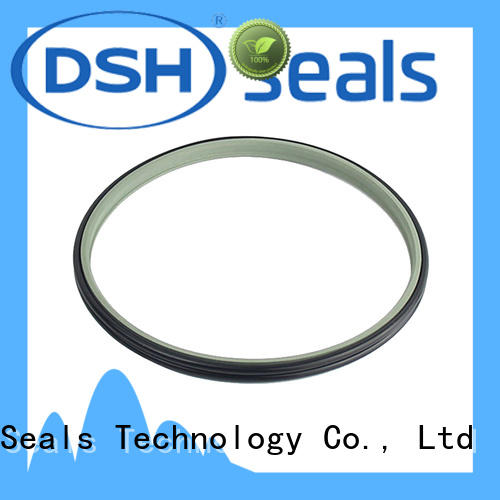 hydraulic scraper seal personalized for metallurgical equipment