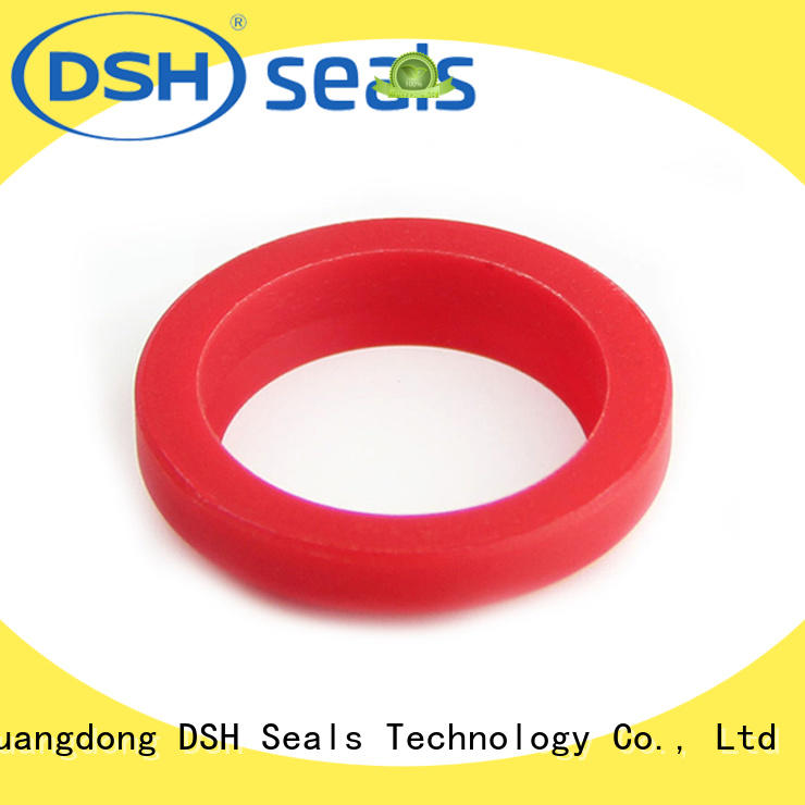 DSH seal wiper ring factory price for gas industry