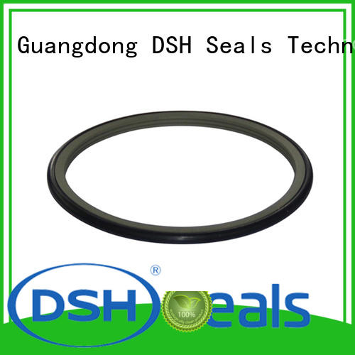 low friction shaft oil seal rings from China for guide ring