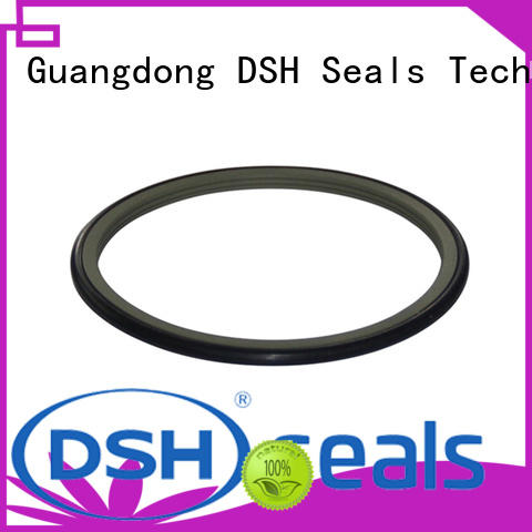 piston rotary lip seals customized for refrigeration equipment
