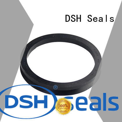glyd rotary shaft oil seals shaft for engineering DSH