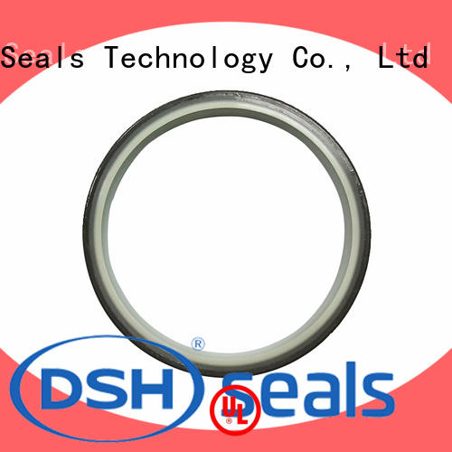 rubber wiper ring rubber personalized for excavator