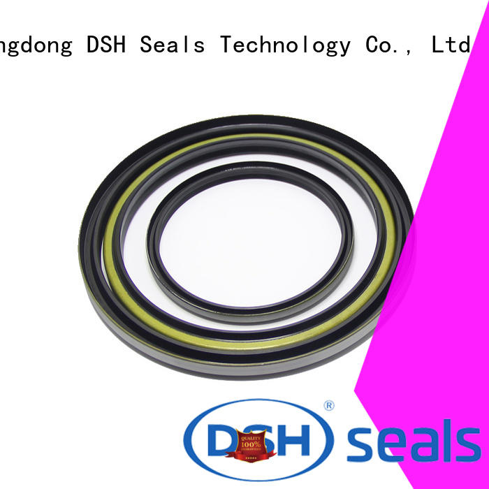 excavator wiper seal catalogue scraper for coal mining machinery DSH