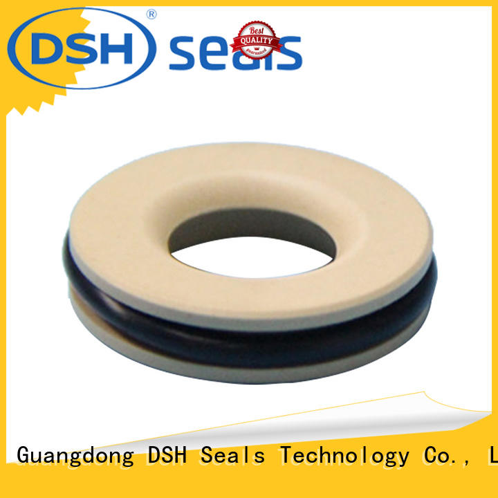 DSH energized oil seal ptfe inquire now for electronic appliances