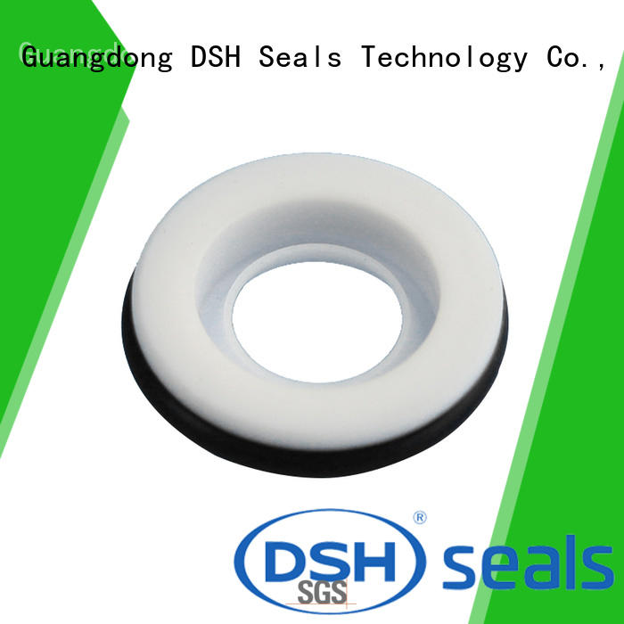 DSH oil ptfe oil seals inquire now for refrigeration equipment