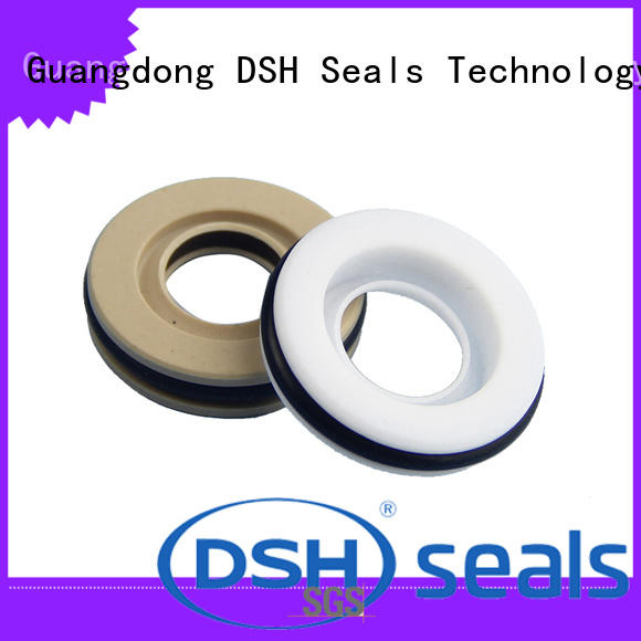 single oil seal ptfe spring design for electronic appliances