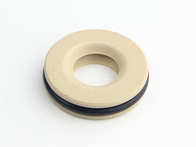 DSH-Professional Ptfe Oil Seals Teflon Gasket Manufacture-2