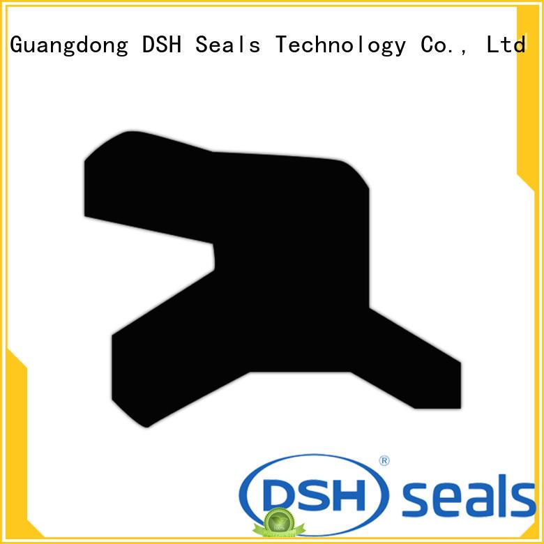 DBH - Hydraulic Dust Seals Rubber Wiper Seals