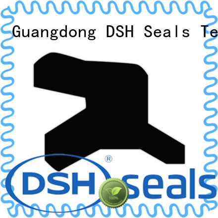 DSH wiper scraper seal wholesale for machine