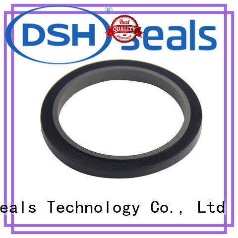 low rod seal design factory price for electric equipment DSH
