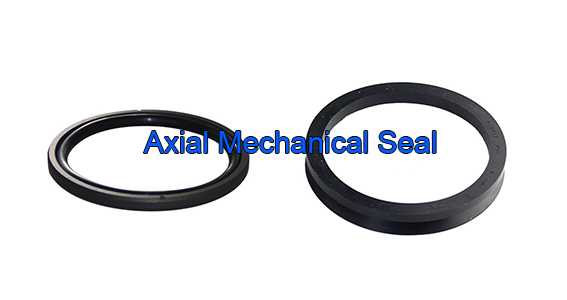 DSH-Axial Mechanical Seal